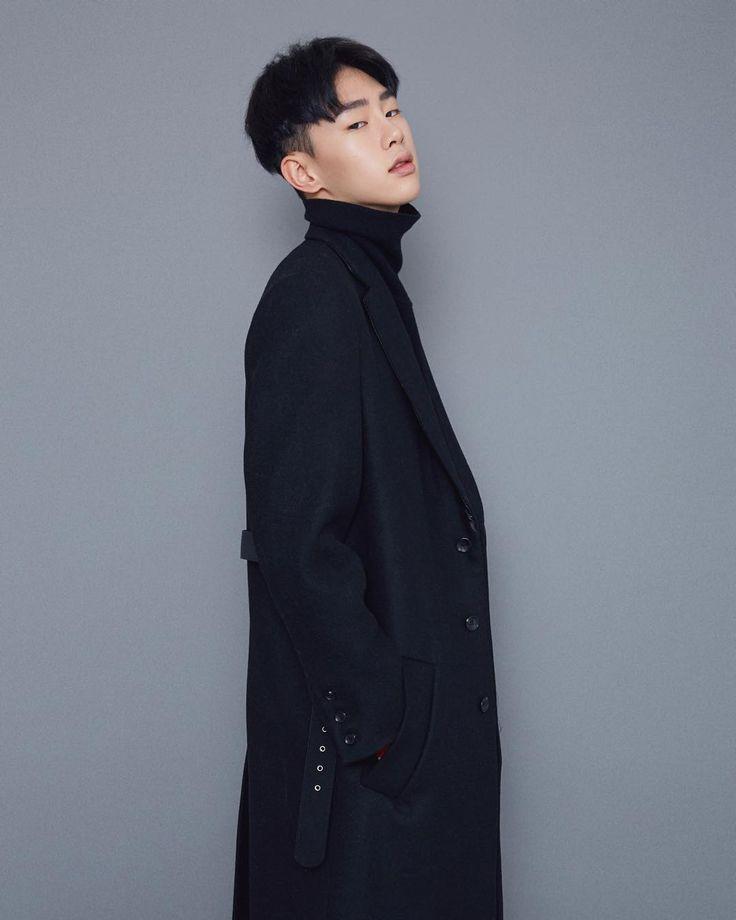 Kwon Hyunbin instragram.com >> @komurola