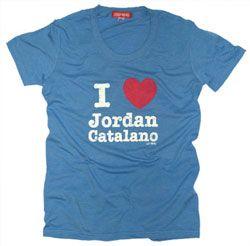 I [heart] Jordan Catalano.
