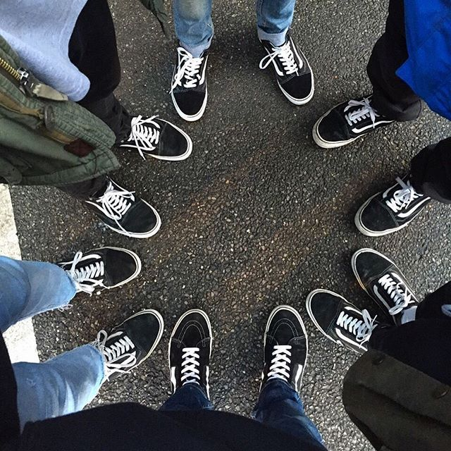 vans old skool hypebeast