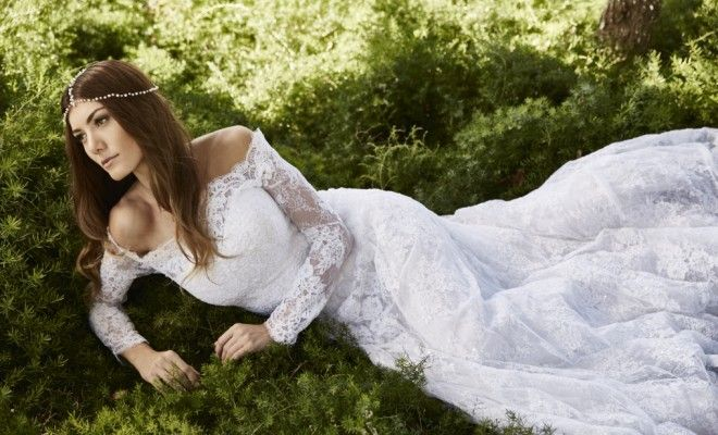 Jardins Secretos & Vestidos De Noiva - IC