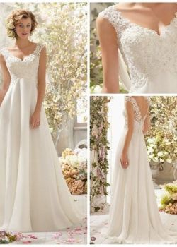 Wedding dresses | LUXANDGLAMOR