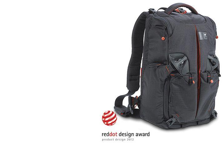 3N1-25 PL Sling Backpack for DSLR   Kata Bags