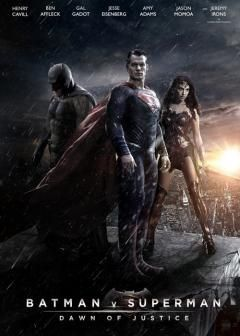 Batman v Superman:Dawn of Justice (2016) Review, Release date, Story, Wiki, Official Trailers, Songs Downloads - BollywoodJALWA