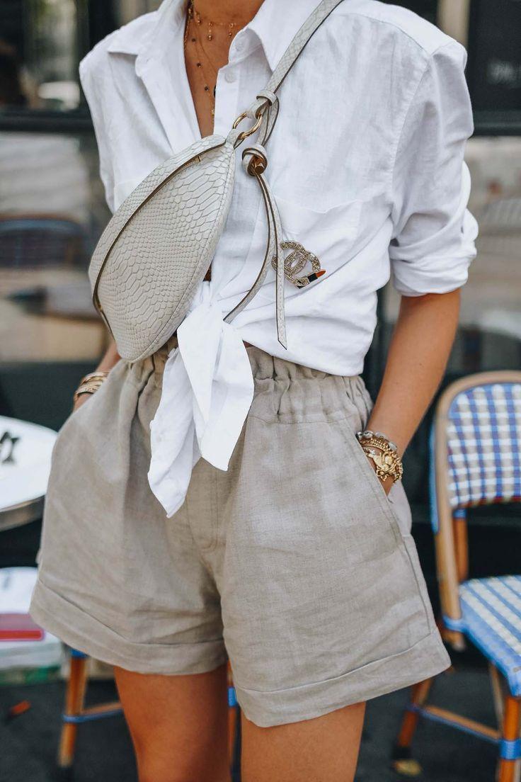 54 schöne Outfit-Ideen, um den Sommer stilvoll zu…
