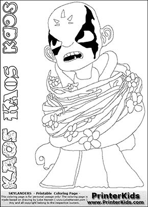 82 best skylanders images on Pinterest Coloring book pages