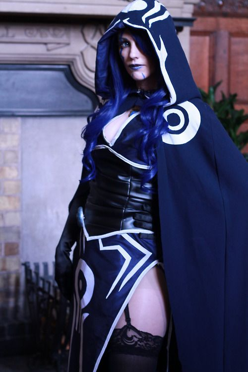 114 best images about MTG Cosplay on Pinterest | Lost, The ...