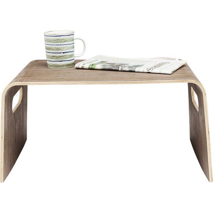KARE Design :: Stolik Shape Walnut duży - KARE Design 82542 | 9design Warszawa