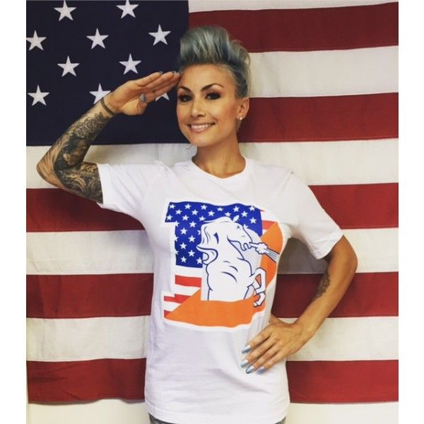 The Big American D: $5 from every sale goes to support veterans