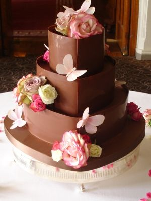 Best 25+ Heart wedding cakes ideas on Pinterest Pastel ...