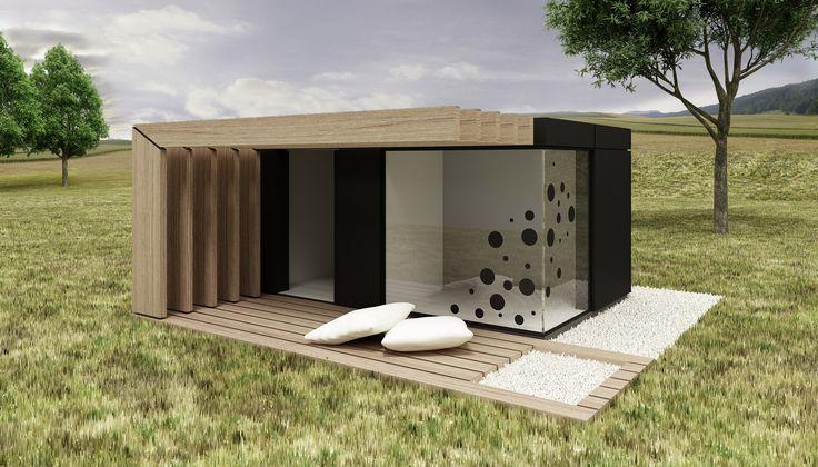 Dog House - Flat Hundehütte