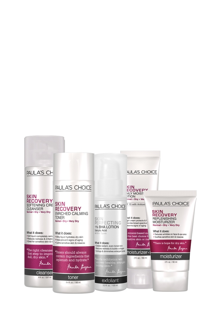 Advanced Rosacea System Normal to Dry
