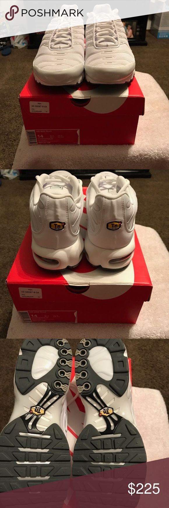 Nike air max plus tn Brand new Nike Shoes Sneakers