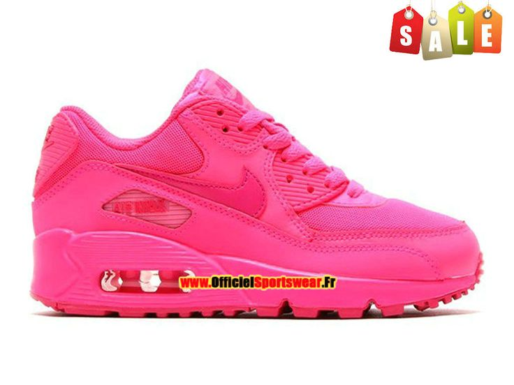 nike air max 90 chaussure pour très petite fille