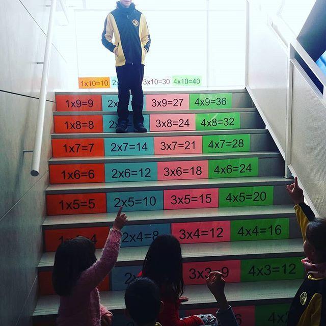 Jugando también se aprende, y con más motivación  #multiplucaciones #juegos #tablasdemultiplicar #juegoseducativos #motivacion