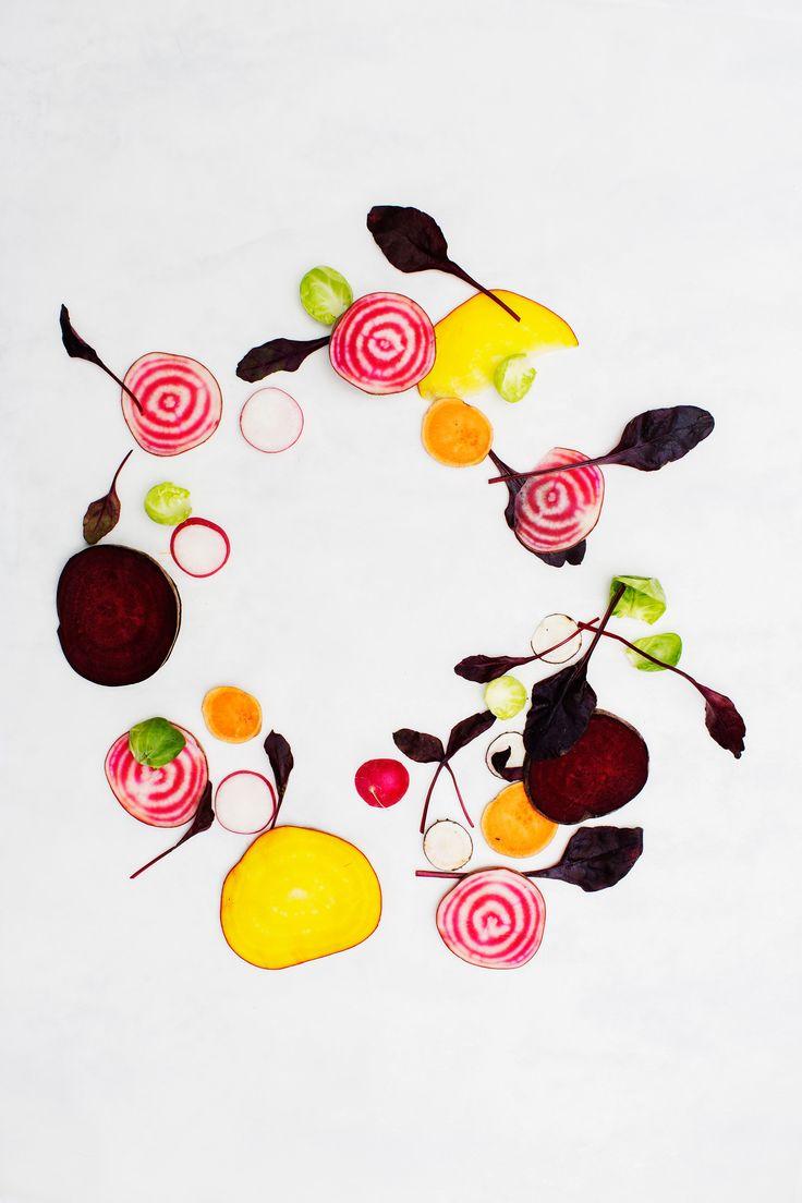 Sustainable food is simple and beautiful. | Nordic Choice #lovaleataward