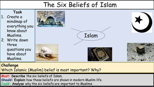 a research on the muslim belief of death The rise of islam is intrinsically linked with the prophet muhammad, believed by muslims to be  metpublications libraries and research centers  according to islamic belief, muhammad was the only person to see heaven and hell while still alive after the prophet's death: emergence of shi'i and sunni sects of islam.