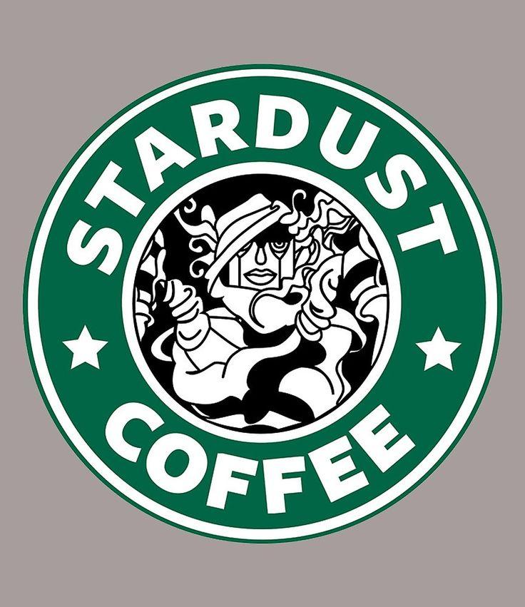 Stardust Coffee Parody by paytrenersHoll
