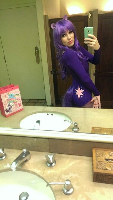 My little pony costume twilight sparkle homemade halloween. So glad i did this!!