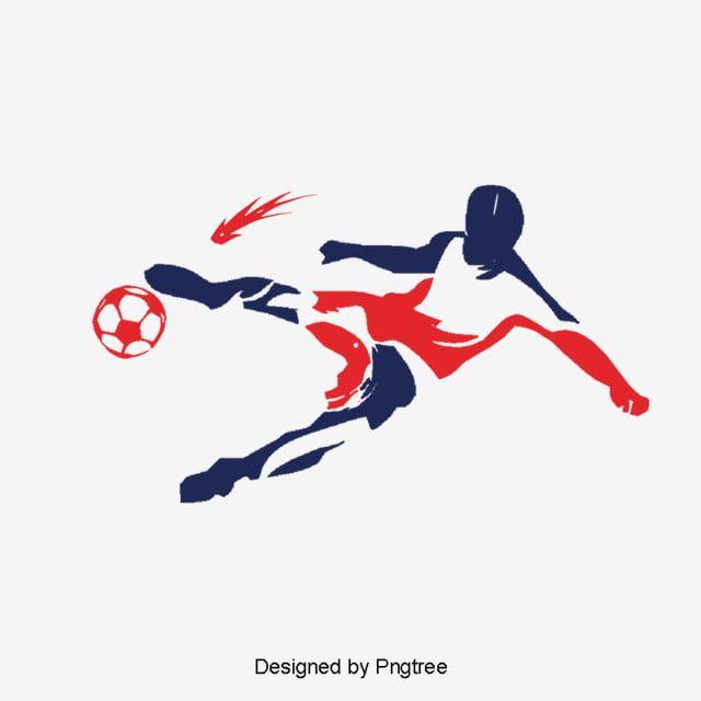Jogador De Futebol Design Hd Material De Deducao Clipart De Futebol Clipart Movimento Arquivo Png E Psd Para Download Gratuito In 2020 Logo Design Soccer Players Logo Clipart