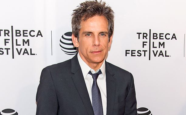 Ben Stiller reveals prostate cancer diagnosis | EW.com
