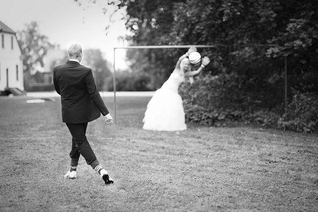 Best 25+ Soccer Wedding Ideas On Pinterest