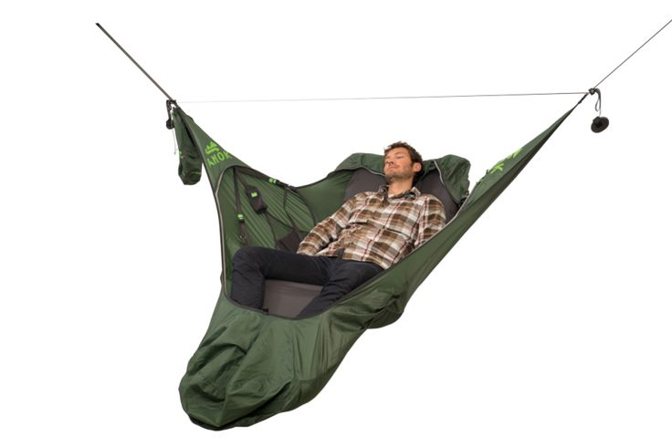 Amok Equipment Draumr camping hammock how it works transforms into a recliner.png