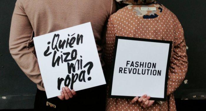 Cinco claves de moda sostenible que aprendimos en el Happy Talks