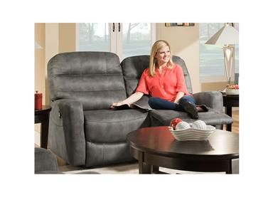 Shop For Franklin Reclining Loveseat, 44122, And Other Living Room  Loveseats At Kamin Furniture