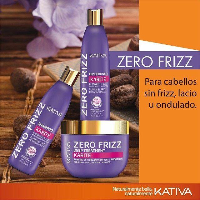Το Zero Frizz  με Shea Butter  είναι ένα φυσικό ενυδατικό προϊόν κατασκευασμένο από καρύδια που φυτρώνουν στα δέντρα στην Αφρική ή γνωστό ως Shea Butter. Είναι γνωστό για τις ενυδατικές του ιδιότητες και έχει χρησιμοποιηθεί από τις αφρικανικές χώρες  για την προστασία και την αναζωογόνηση των μαλλιών και του δέρματος, διότι περιέχει αντιοξειδωτικά, όπως η βιταμίνη Ε , η οποία σε συνδυασμό με τη βιταμίνη Α, D, Ε και F βοηθά στην προστασία των μαλλιών  από την ακτινοβολία, βοηθά στην  ανάπλαση…