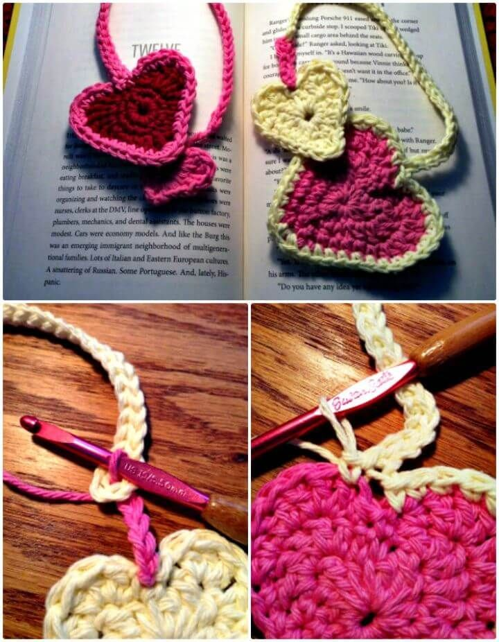 94 Free Crochet Patterns For Valentines Day Gifts Crochet