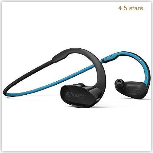 Phaiser BHS 530 Bluetooth Headphones Sweatproof | Wireless $100 - $200 0 - 100 Best Sweatproof BHS Bluetooth Headphones Pet Supplies Phaiser Rs.8400 - Rs.8600 Sweatproof USA