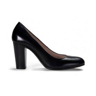 Zapato de azafata Mod. Salón - UniformesdeAzafatas.com