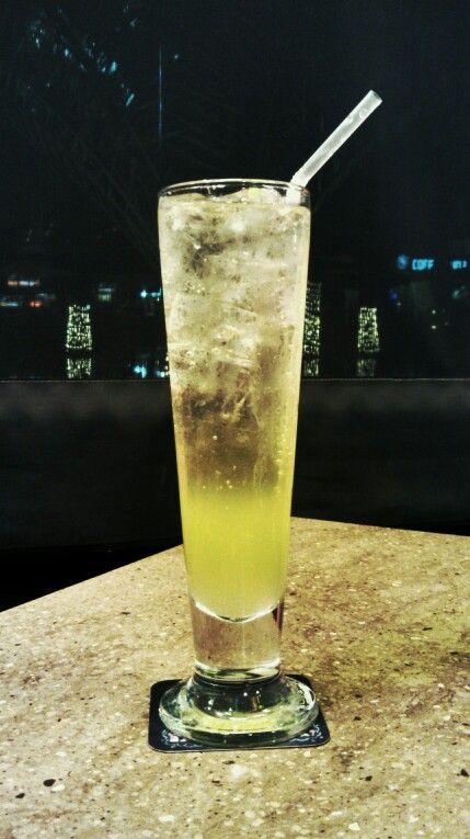 Limonada electrica