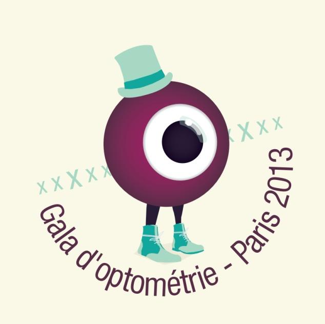 L'Optométrie - Congrès de l'AOF - Gala d'optométrie - Janvier 2013 - Paiement