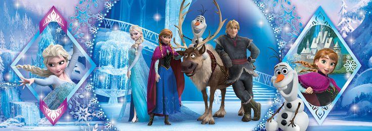 Clementoni Puzzle 1000 Teile Disney: Frozen - Die Eiskönigin (39349) in Spielzeug, Puzzles & Geduldspiele, Puzzles | eBay