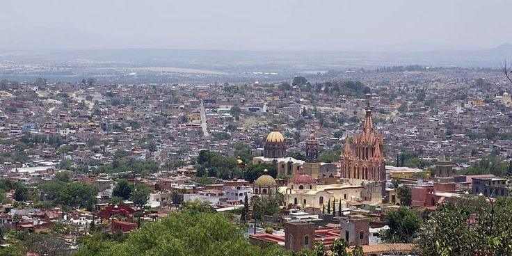 Encantador viaje para disfrutar en México - http://www.absolut-mexico.com/encantador-viaje-para-disfrutar-en-mexico/
