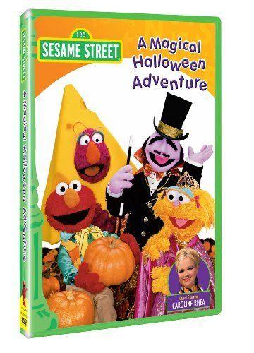 Magical Halloween Adventure [DVD] [Region 1] [US Import] [NTSC] @ niftywarehouse.com #NiftyWarehouse #Halloween #Scary #Fun #Ideas
