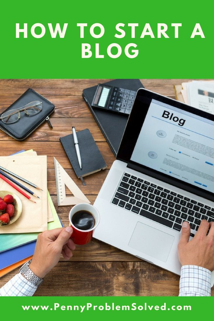 How to start a Blog or a Wordpress Blog - Including Recommended Wordpress Plugins