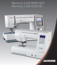 HOW TO DO HAND-LOOK QUILTING BY MACHINE   Janome Life