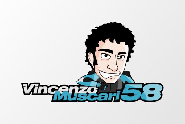 Vincenzo Muscari Logo