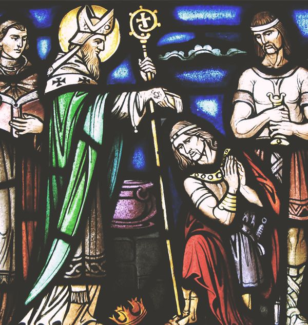 Things You May Not Know About St. Patrick Five things you didn't know about the world's most famous missionary to Ireland.  Read more at http://www.relevantmagazine.com/god/church/things-you-may-not-know-about-st-patrick#67cqGrQudu0ZcH33.99