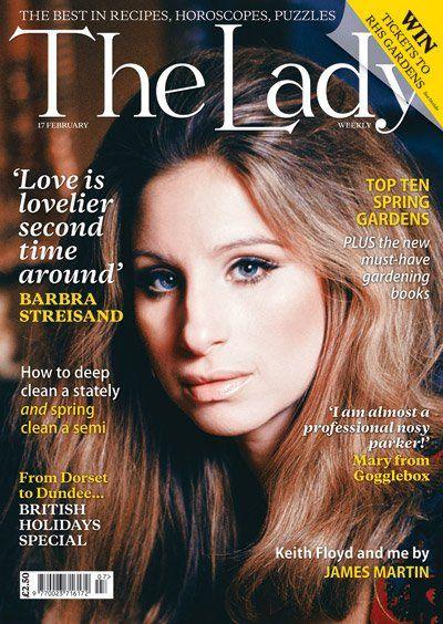 "The Lady Magazine on Twitter: ""https://t.co/8xIodOPxF5"""