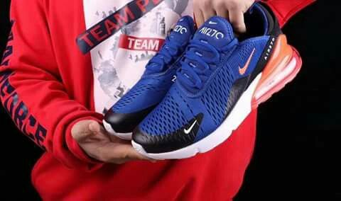 outlet store dca79 821b9 Nike Air Max 27C 2018