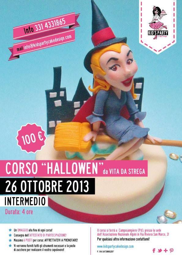 Corso di cake design, modelling intermedio in provincia di Padova