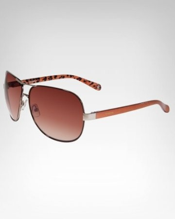 4. a must have vacation accessory (bebe Curious Oversized Aviator Sunglasses) #bebe #wishesanddreams