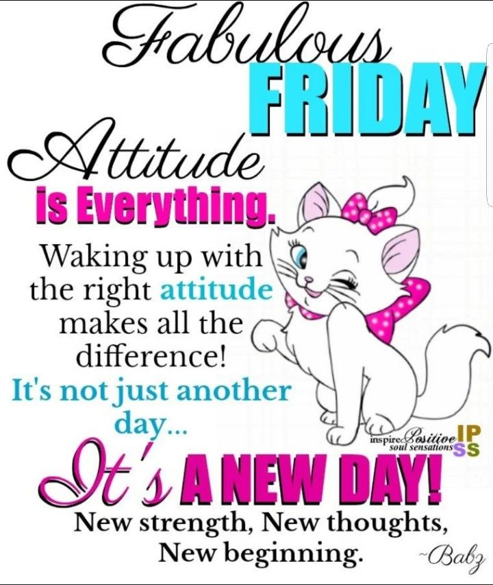 Feelnfabulous Good Morning Quotes Happy Friday Quotes Its Friday Quotes