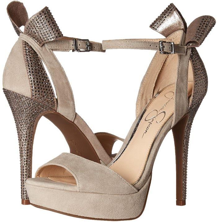 Jessica Simpson 'Baani' Platform Sandals
