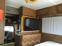 Used RVs 1973 Dodge Diamond RV for Sale For Sale by Owner