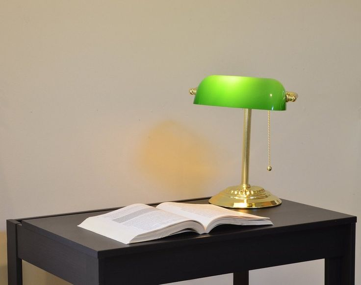 1000 ideas about Bankers Desk Lamp – Desk Lamp Green Shade