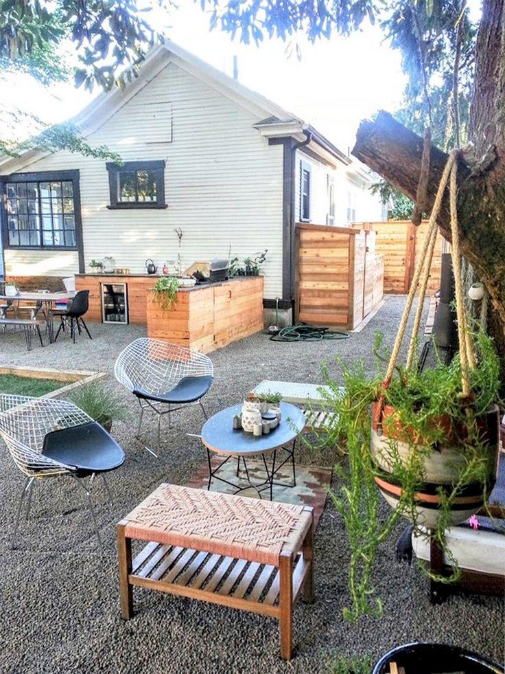 28 beautiful farmhouse backyard ideas landscaping on a on backyard landscaping ideas with minimum budget id=58906